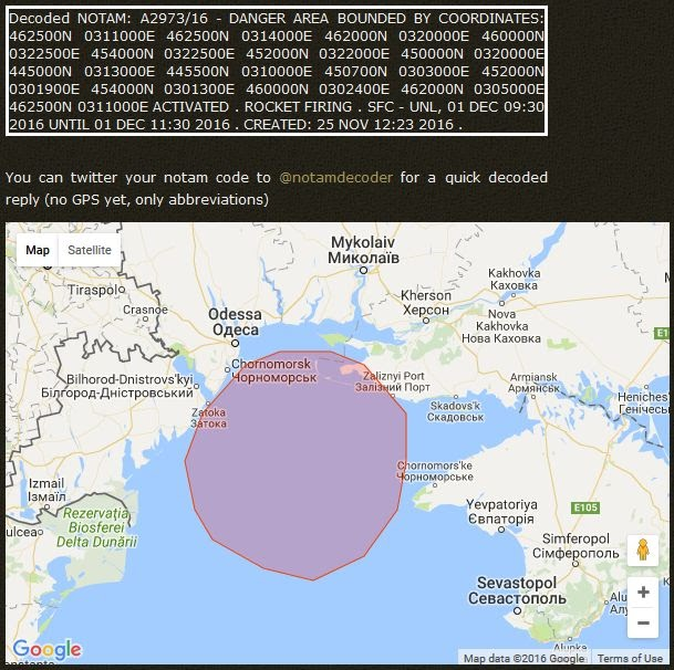 Украинская небрежность. Чем могут закончиться ракетные стрельбы над Крымом