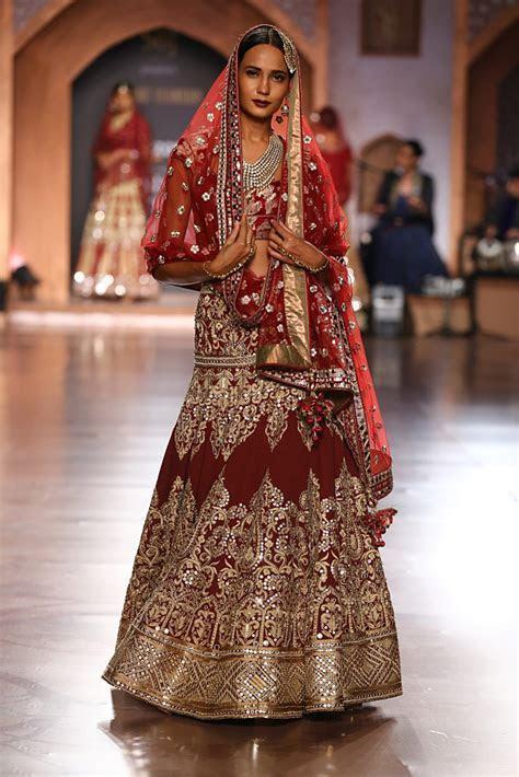 Top Wedding Lehenga Designs 2016 : Designer Lehengas