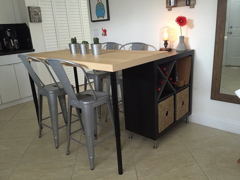 Ikea Kitchen Table Home And Aplliances