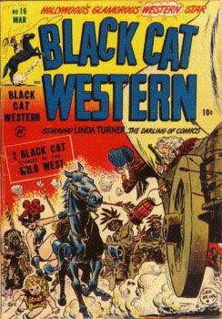 Black Cat #16