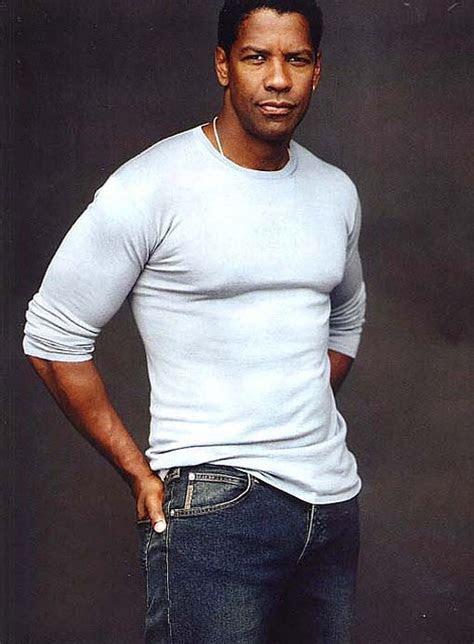 PFTW: Denzel Washington