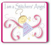I am a Stitchers Angel