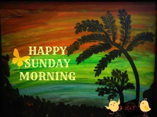 Happy Sunday Morning Free Good Morning Ecards Greeting Cards 123
