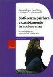 Sofferenza Psichica e Cambiamento in Adolescenza