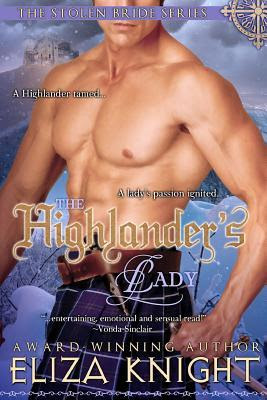 The Highlander's Lady by Eliza Knight