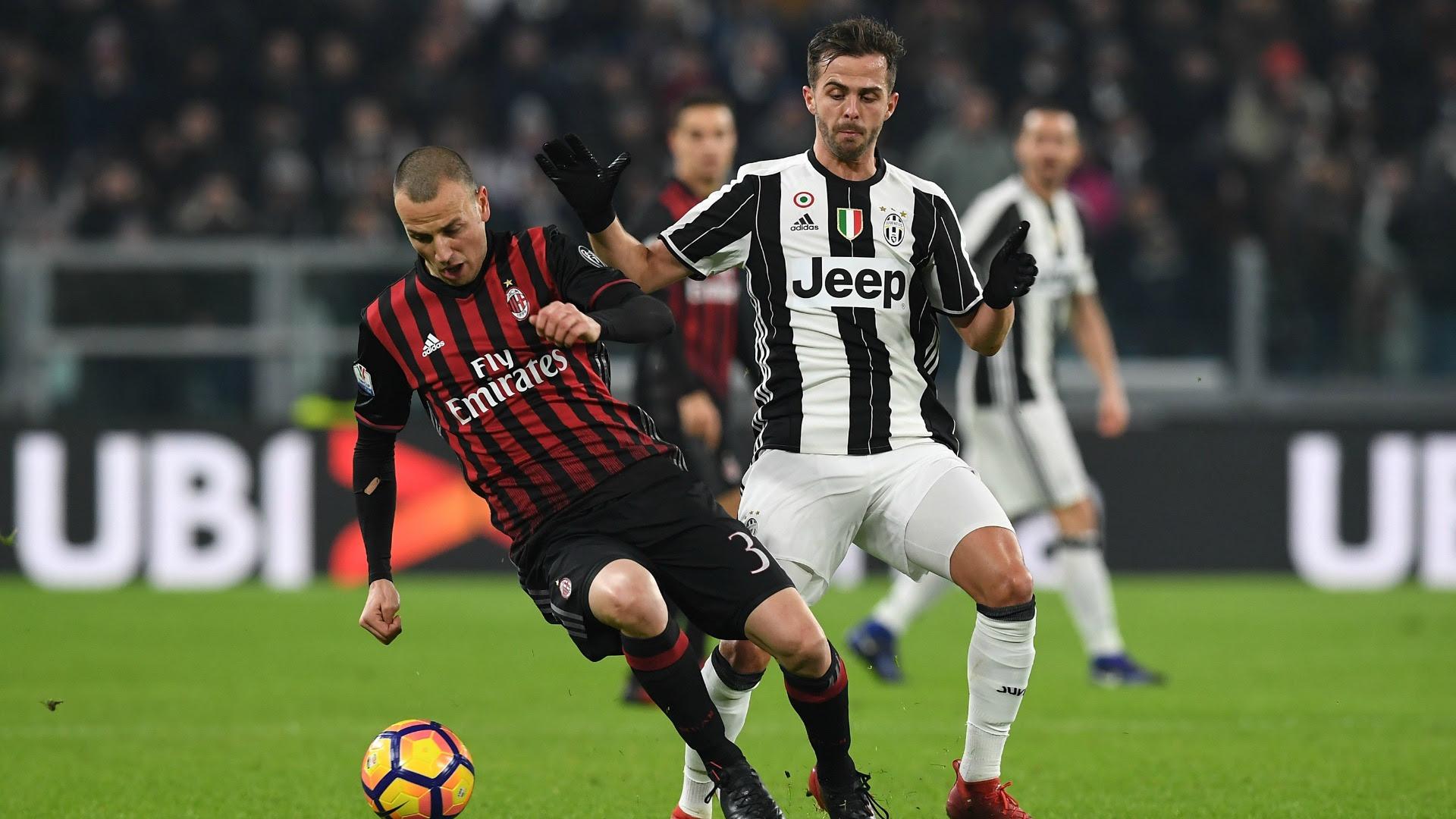 Juventus vs Milan - Match preview, team news and lineups ...
