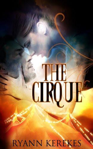 The Cirque by Ryann Kerekes