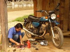 My 'Local' Mechanic