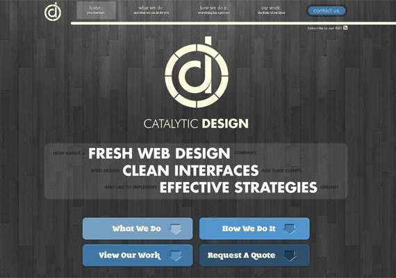 catalytic-design.com : joeylomanto.com : space.angrybirds.comlaunch : One Page Website Designs Examples