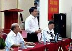 Chủ tịch HN: Chúng tôi chỉ bảo vệ dân, không bao giờ đàn áp dân