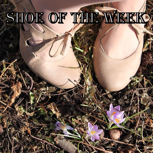 Shoe of the Week - Page