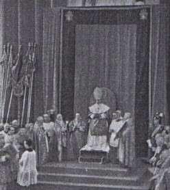 papa Paolo VI