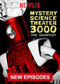 Mystery Science Theater 3000 - Season The Return
