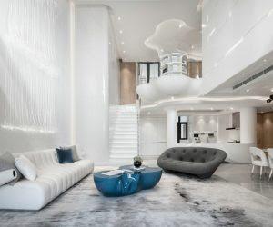 Organic Interior Design Ideas