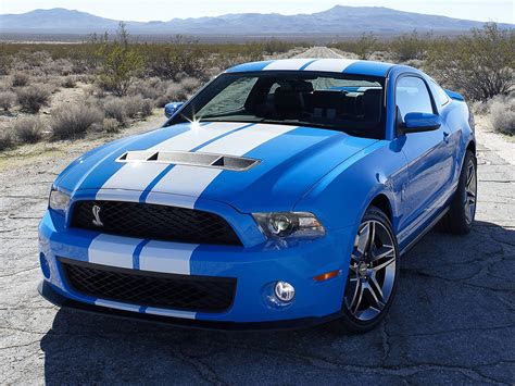 ford shelby gt related infomationspecifications