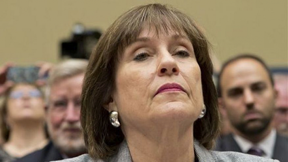 Sorry, Politico, But Lois Lerner Is Not A Victim