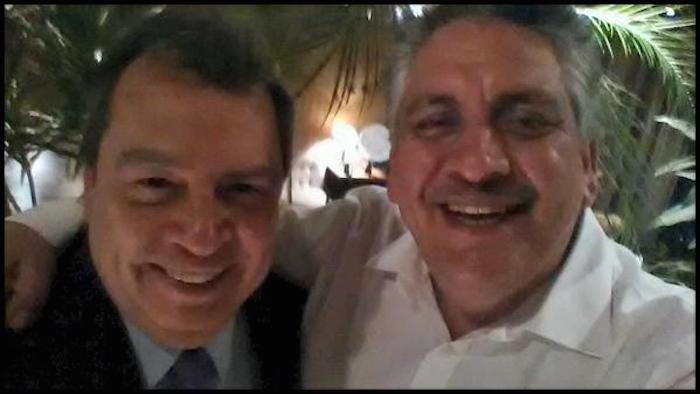 Ángel Aguirre ha sido acusado por violaciones a los derechos humanos y corrupción. Foto: Twitter vía @acostanaranjo.