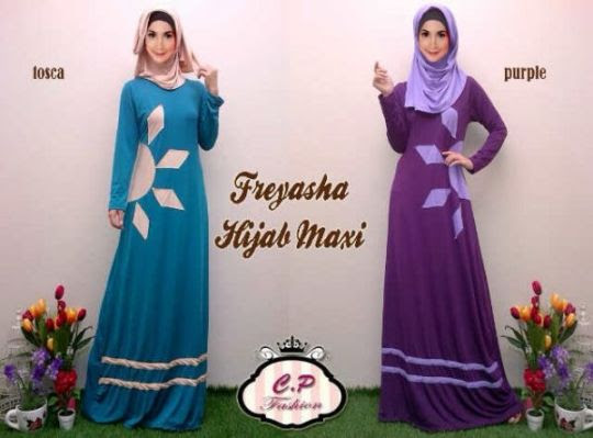 Gaya Berpakaian Hijab Anak Remaja Hijab Style 6