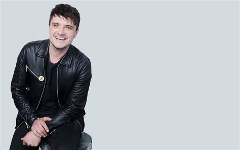Josh Hutcherson Wallpapers HIgh Quality for Desktop