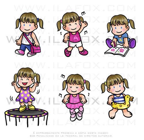 caricatura ifnantil personalizada, caricatura bebes sob encomenda, by ila fox