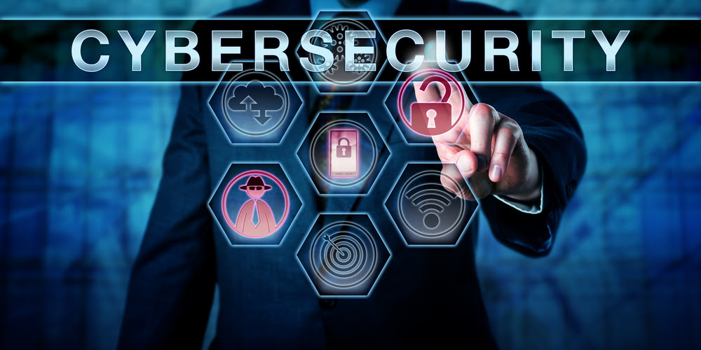 cybersecurity federal jobs