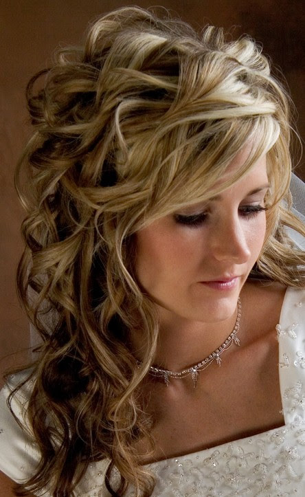 Long Curly Hair Style Tips for Women - Hairstyles Weekly