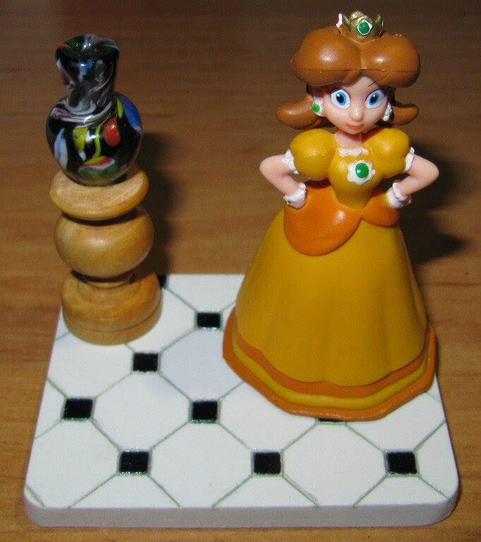 P-C Mario 11