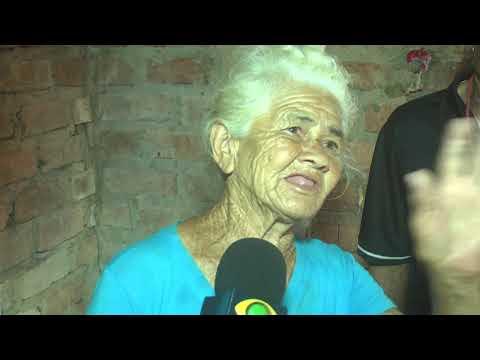 Vídeo: Mulher de 45 anos é vítima de tentativa de feminicídio em Bacabal