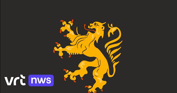 Ken jij de Brabantse leeuw al? Hij wappert vandaag opnieuw boven het Steen in Antwerpen