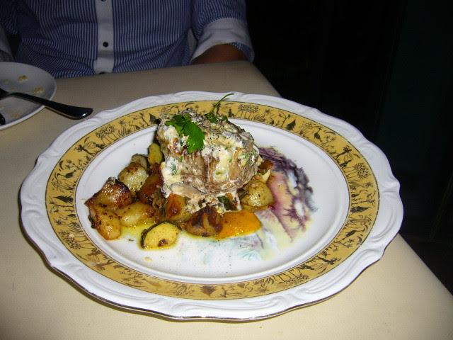 La Cantina: Steak