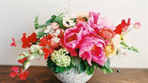 A flower shop guide to Los Angeles for any occasion