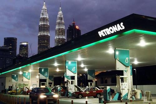 Petrol, diesel naik, kerajaan tiada wang - Pemuda Amanah