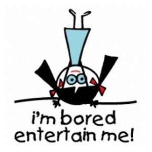 Image result for cartoon images of How To Cure Boredom