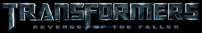 TRANSFORMERS: REVENGE OF THE FALLEN Official Logo.