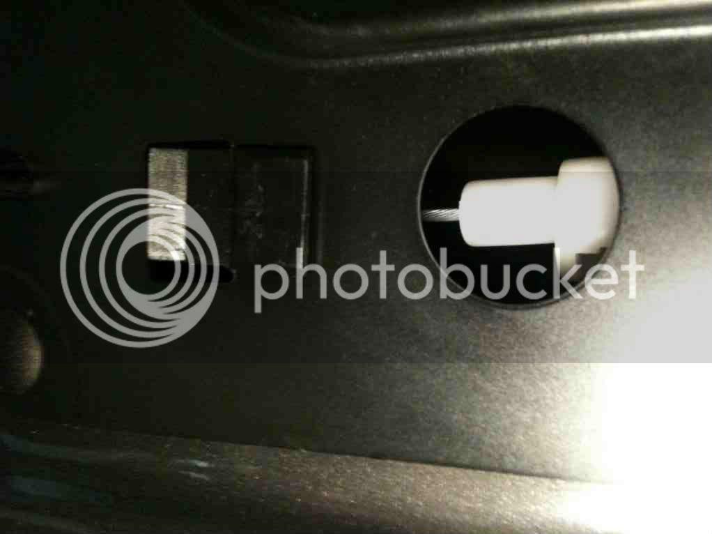 Astra G Convertible Fuse Box