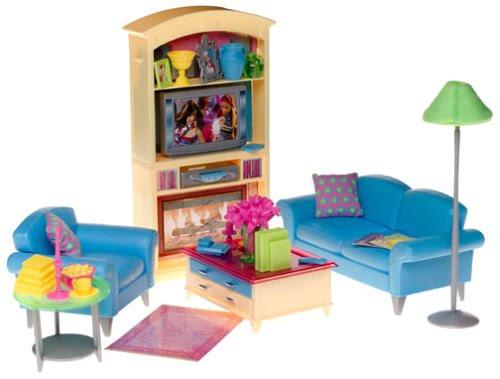 Barbie Room Decor Games Photograph | ... Barbie: Decor Colle