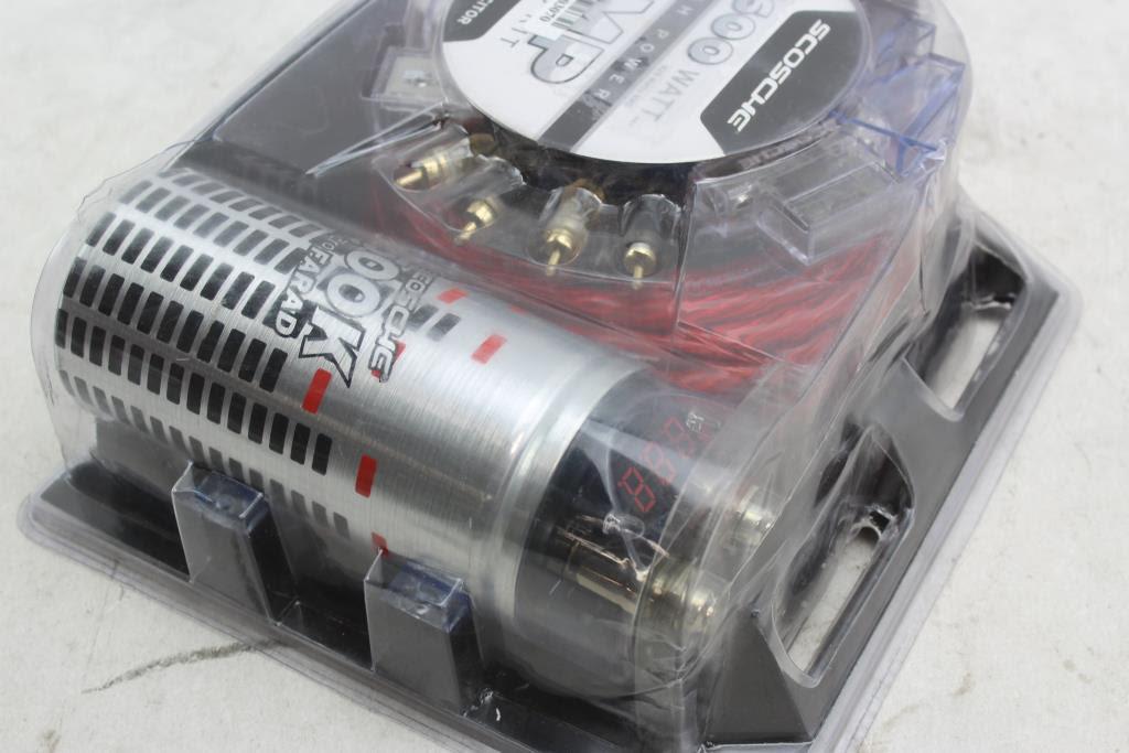 21 Images Scosche Wiring Kit