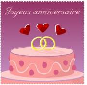 Carte De Voeux Anniversaire Mariage Nanaryuliaortega Blog
