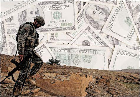Uscire dai petrodollari, uscire dalle guerre