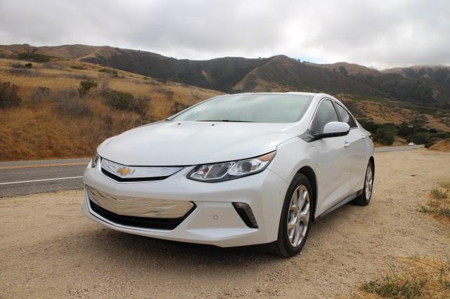 Image result for 2017 Chevrolet Volt