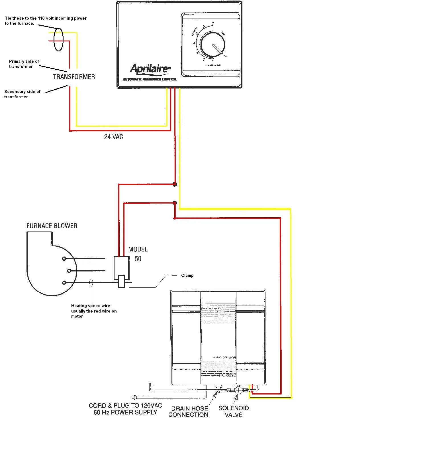aprilaire 500 60 wiring diagram image 8