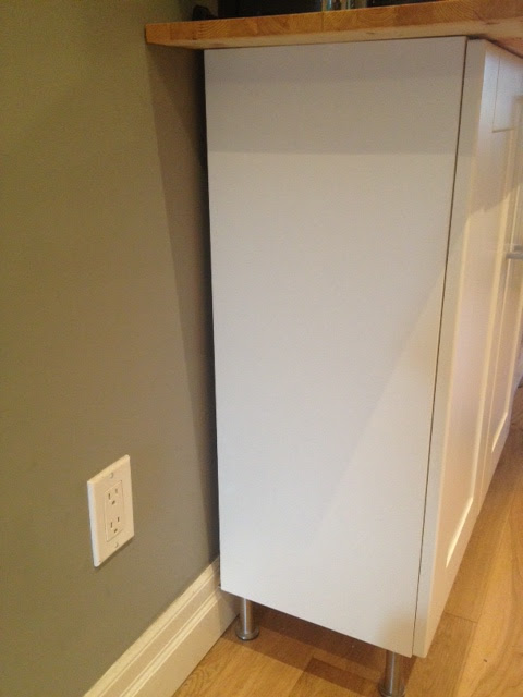 Kitchen Cabinet Cover Panels - Storefront Life