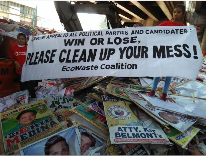 Environmental groups push for Green Electoral Reforms ahead of the 2022 Polls