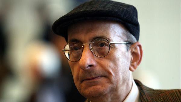 Πέθανε ο Μάνος Ελευθερίου – Μεγάλη απώλεια για την Ελλάδα   in.gr