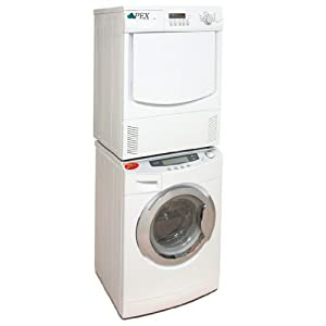 Stackable Washers And Dryers Thor Apex Stackable Washer