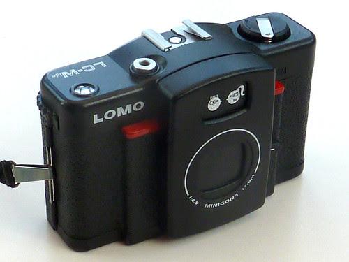 Lomo LC-W by pho-Tony