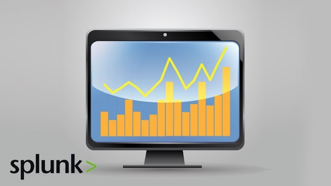 [100% Off UDEMY Coupon] - Splunk Hands-on - The Complete Data Analytics using Splunk