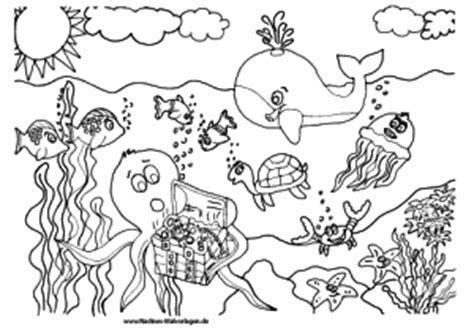 ausmalbilder tiere im wald - kostenlose malvorlagen ideen