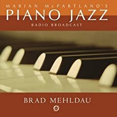 Marian McPartland / Brad Mehldau cover