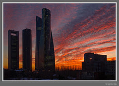 De Madrid, al cielo